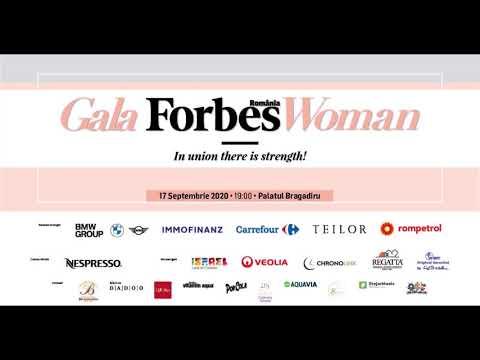 Gala Forbes Women 2020