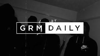 410 (BT, AM & Rendo) - 4's or Crash [Music Video] | GRM Daily