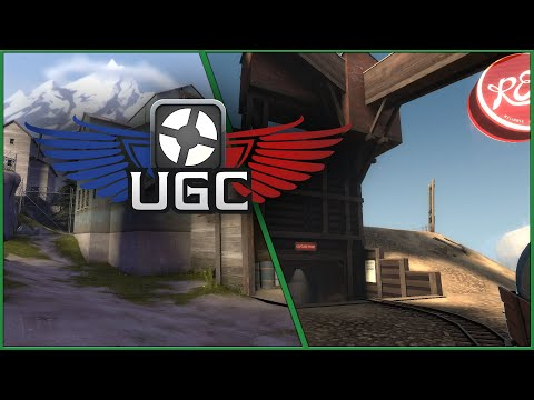 UGC EU HL Premier S26 LBR1: The Bureau vs. Suffocating Rubber Rabbits