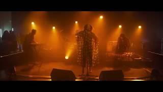 Selma Uamusse - Ngono Utana | Eléctrico | Antena 3