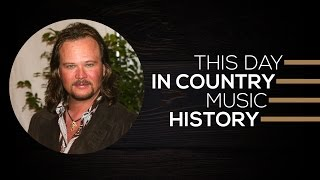 Travis Tritt, Tracy Byrd, Tim McGraw | This Day In Country Music History