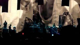 Jay-Z @ TD Garden BP 3 Tour 3/11/2010