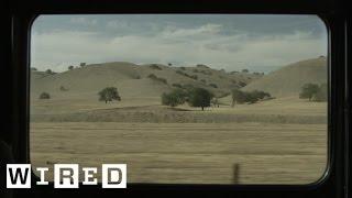 Train Tracks to Sound Tracks - Giorgio Moroder - Station to Station EP15 - WIRED