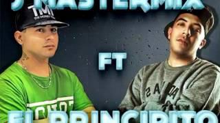 Bam bam j mastermix ft El Principito(jmastermix beat produce)