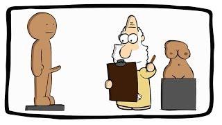 Como Deus criou o homem? // How did God create man?