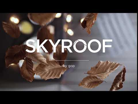 gop Skyroof - Hitta stilen 2