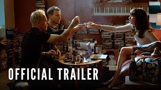 "T2 TRAINSPOTTING - Official ""Legacy"" Trailer"