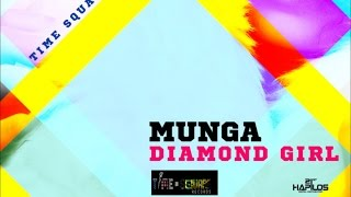 Munga - Diamond Girl [Vicki Secret Riddim] May 2015