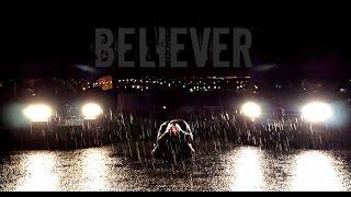 """Khāled Siddīq - """"Believer"""" (Official Video)"""