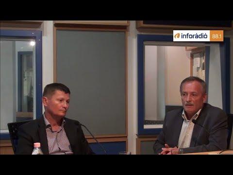 InfoRádió - Aréna - Grabarics Gábor és Koji László - 2. rész