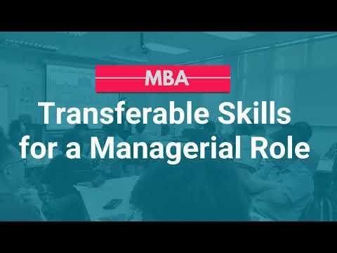 MDIS UK MBA Programmes
