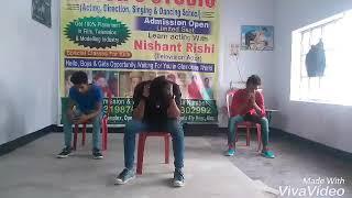 Practice time sau dard hai     (avinash _suraj _and dev)