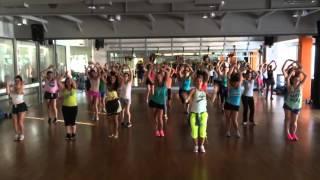 Choreo by Eva Pouraveli - TUS KAMPRIOLE ft DIMITRIS GIOTIS (Souliotis & Lainas Remix)