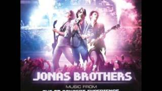 06. Hello Beautiful - Jonas Brothers - JB:T3-DCE (with lyrics+download)