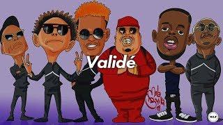 "FREE Afrotrap | Afrobeat Instrumental 2018 ""Validé"" [ Naza x 4Keus x Keblack x Dadju ] Type Beat"