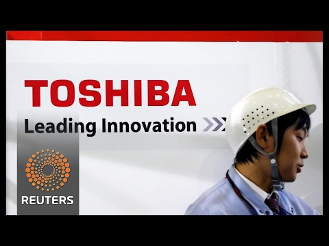Toshiba woes intensify on $6bln writedown reports