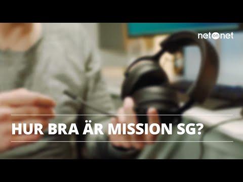 Mission SG - Heaton spanar in och testar | NetOnNet