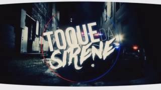 Cover 09 - Toque Da Sirene (N3) - Onix e Bryan