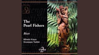 Bizet: The Pearl Fishers: De mon amie, fleur endormie (Act Two)