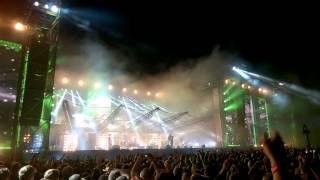 Kabát - Kdoví jestli (Live)