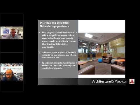 FormazioneOnWeb.it - Luce naturale e luoghi di lavoro. Analisi, Soluzioni e Case history - 04.07.18