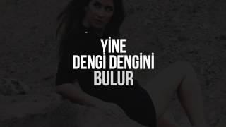 Aynur Aydın - Damla damla (Lyric Video)
