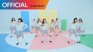 Glass Shoes - Fromis 9