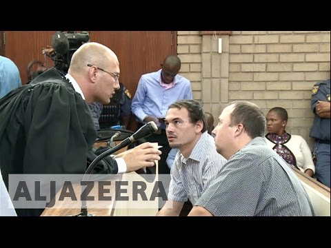 South Africa: Coffin-attack trial adjourned until March