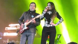 Paula Fernandes - Man! I feel like a woman! - Estância Alto da Serra em SBC/SP