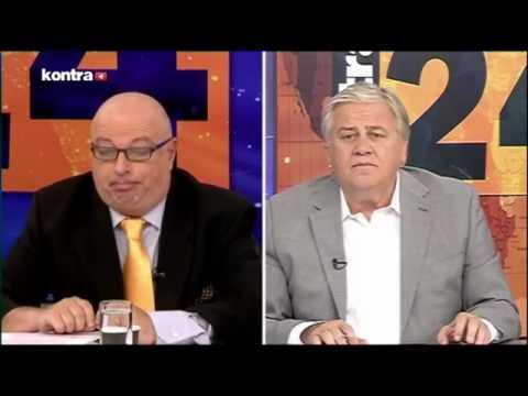 Δημήτρης Καβαδέλλας /Kontra Channel/ 26-9-2016