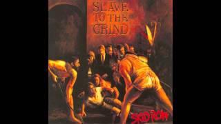 Skid Row - Slave to the Grind (lyrics)