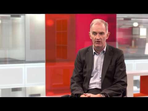 Culture and behaviours - Mark Dawson, PwC