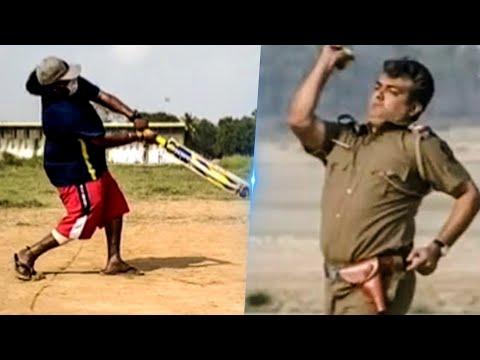 Cricket-இல் வெளுத்து வாங்கிய  Yogi babu & Ashok selvan | Bommai Nayagi | Sathish, Thala Thalapathy