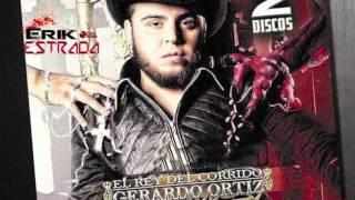 Gerardo Ortiz - Ojo Por Ojo, Diente por Diente Feat. Kevin Ortiz (Estudio) 2011