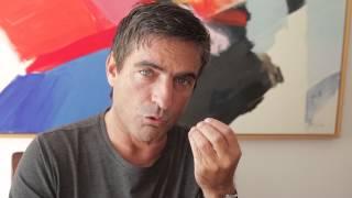 Camané sobre Ricardo Ribeiro