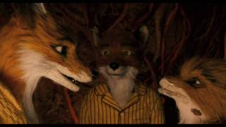 FANTASTIC MR. FOX - Official Theatrical Trailer width=