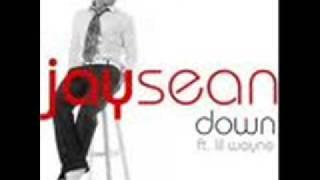 Down Jay Sean
