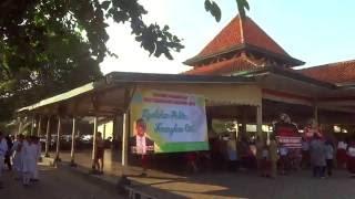 Hymne Guru - Terpujilah Guru - Perguruan tamansiswa berpusat di Yogyakarta