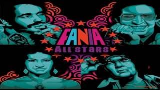 LA  FANIA ALL STARS  SELLO FANIA  VAMONOS PAL MONTE