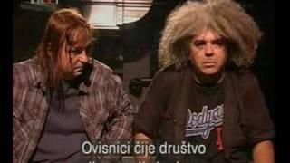 The Melvins On Kurt Cobain and Bush etc