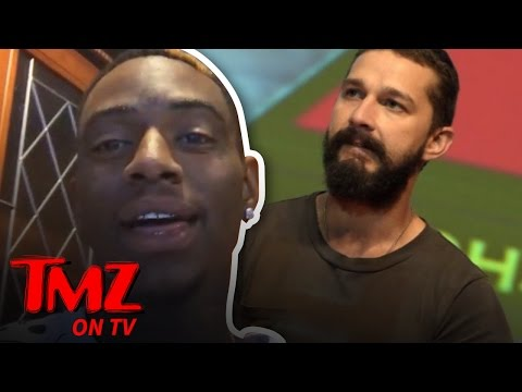 Soulja Boy Is Trying To Make A Deal w/ Shia LaBeouf To Squash The Beef! | TMZ TV
