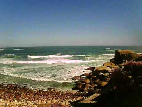 Timelapse Video – Glen Beach – 17/07/2010