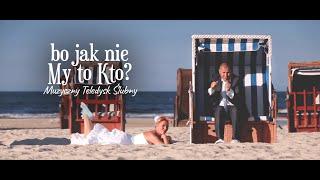 Ewela feat. Damsi - Jak Nie MY To Kto ? - KLIP ŚLUBNY 2015 (www.playstudio.pl)