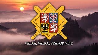 """Czech Patriotic Song - """"Česká píseň svobody"""""""