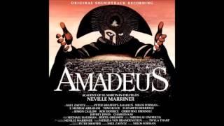 "Antonio Salieri - Axur, Finale (""Amadeus"" Soundtrack)"