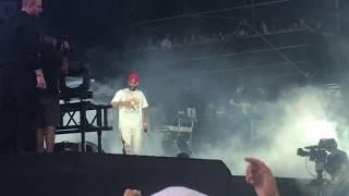 All Me- Big Sean at Lollapalooza 2017