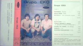 Grupo EKO - Cubata