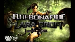 09. Quebonafide - Lara Croft (prod. Foux)