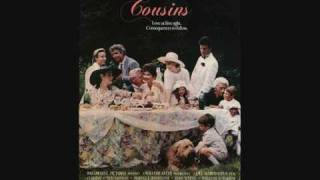Angelo Badalamenti - Love Theme (Cousins) [Soundtrack]