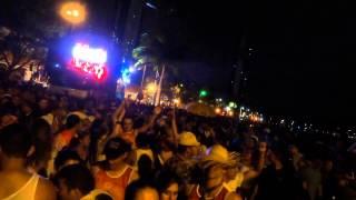 Chiclete - Lume da Fogueira/Riacho do Navio - Namoradrilha - 08/06/2013